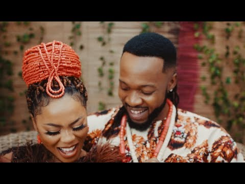 "Chidinma x Flavour – ""40yrs Lovestacle"""