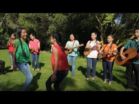 Los Cenzontles Juvenil - La Manta