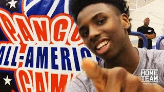 2016 Pangos All American Camp: All Access Episode - Trevon Duval, Trae Young, Michael Porter Jr