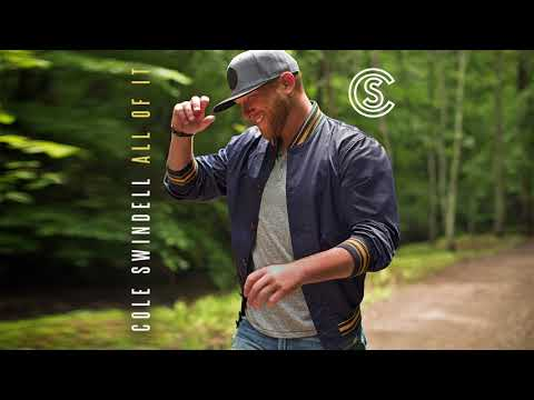 """Cole Swindell - """"I'll Be Your Small Town"""" (Official Audio Video)"""