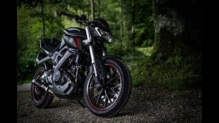 TOP 4 FASTEST NAKED BIKE 250CC 2017 | HD 720p
