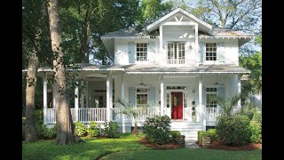 5 Best Home Exterior Paint Colors - What Colors To Paint A House