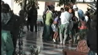 preview picture of video 'Fiestas Patronales Cantalpino - Alborada 15-08-91'