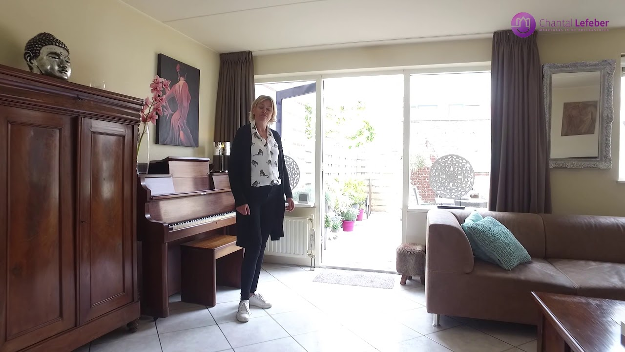 Boeierhof 26 , Lisse - Chantal Lefeber Makelaardij