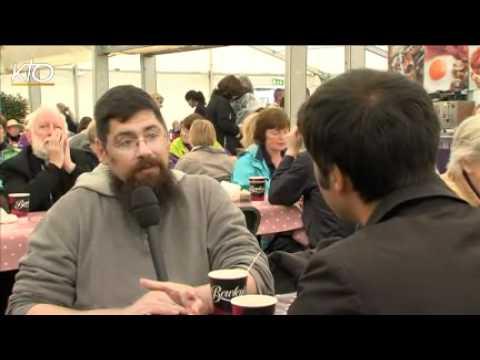 CEI 2012 : le pouvoir de la réconciliation