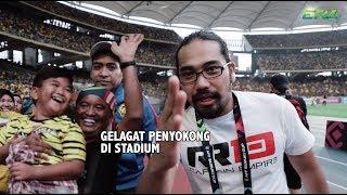 Vlog JoHaRa Ep 14 : JoHaRa di Final AFF Suzuki Cup 2018 Stadium Bukit Jalil