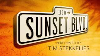 """Sunset Boulevard"" Andrew Lloyd Webber - performed by Tim Stekkelies"