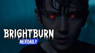 Brightburn (El Hijo) EN 8 MINUTOS