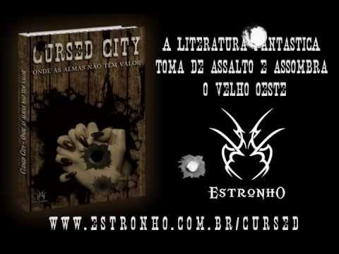 Booktrailer oficial de Cursed City