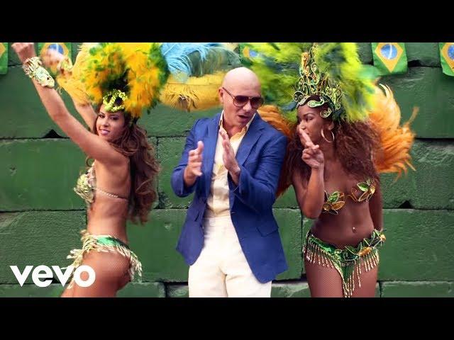 De Plácido Domingo a Pitbull, ¿cómo te quedas? El vídeo como es en Brasil es de samba y gente bailando porque hay que darle a la gente lo que espera. De todos modos, aquí ya se ve que la FIFA se ponía un poco más seria con lo de la canción del Mundial. Que lo que es la canción es un truño como el brazo de un tenista, pero el nivel es otro.Lo mejor: Totalmente a favor de dejarse de mierdas y que tu estribillo sea olé olá y a pastar. Me identifico mucho con ese nivel de compromiso, como se puede ver en esta lista de canciones del Mundial compuesta exclusivamente por las que a mí me apetecía comentar.Lo peor: Pitbull no dice yatúsabeh.