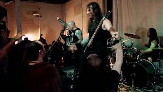 "Angelcorpse ""Wolflust"" Live At Walter's 6/2/17"