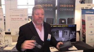 RCR Wireless News: Nextivity on carrier-grade signal booster