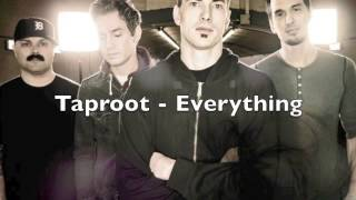 Taproot - Everything