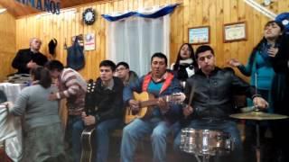 """Video thumbnail of """"Coritos por sol"""""""