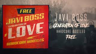 Javi Boss - Generation of Love