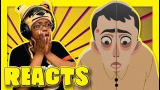 Best Friend by gobelins | Animation Short Film Reaction