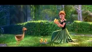 Frozen - Finalmente Y Como Nunca (Normal & Reprise) (Video)