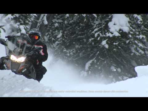 "2016 Arctic Cat XF 6000 141"" High Country in Twin Falls, Idaho - Video 2"
