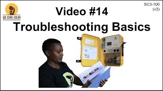 14  v3 Solar Suitcase – Troubleshooting Basics