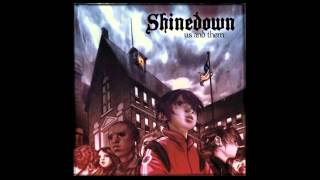 Shinedown- The Dream