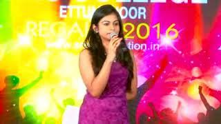 Kerala funny dance @ sms college ettumanoor