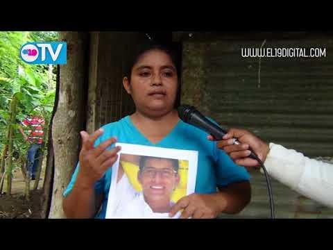 Familia de niño fallecido producto de tranques pide justicia
