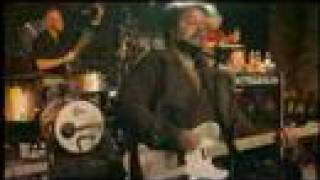 The Mavericks - In Austin - All You Ever Do Is Bring Me Down