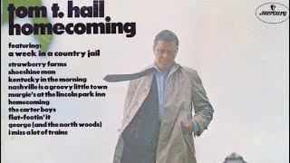Tom T Hall  A Week In A Country Jail