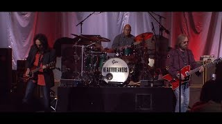 Tom Petty and the Heartbreakers - Live Performance (2014)