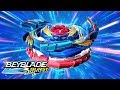 BEYBLADE BURST EVOLUTION Official Music Video - 'Evolution' Videos For Kids