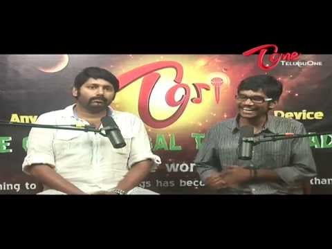 TORI Live Show With Artist & Anchor Vijay