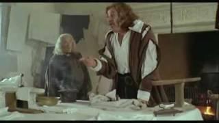 Trailer La fille de D'Artagnan