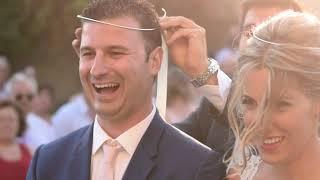 Ο γάμος μας, το πιο τρελό party της ζωής μας! Ένας γάμος αλλιώτικος στην Κεφαλονιά.