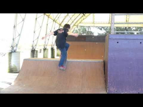 Skate Trip to Clatskanie, Oregon.