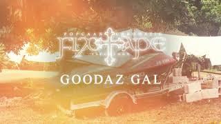 Popcaan - GOODAZ GAL (Official Audio)