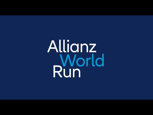 ALLIANZ WORLD RUN 2021