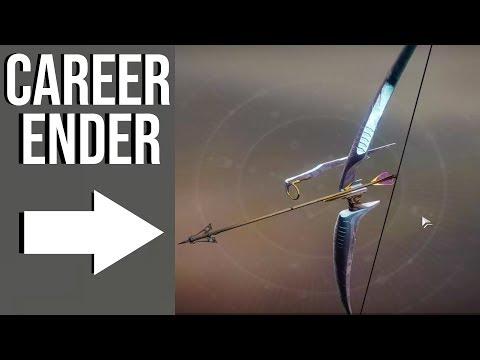Destiny 2 Wish-Ender Is Ending Careers