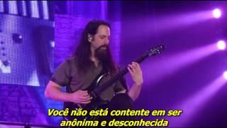 Dream Theater - The looking glass ( Live ) - Tradução português