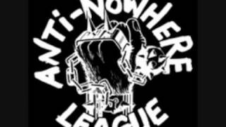 Anti Nowhere League ~ Gypsies Tramps & Thieves