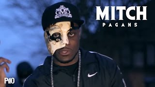 P110   Mitch   Pagans [Music Video]