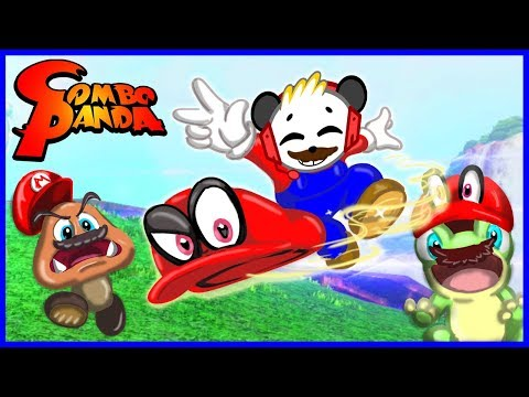 Mario Party 10 Let's Defeat Bowser with Combo Panda!
