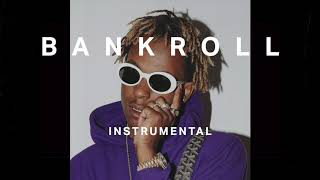 Rich The Kid - Bankroll (Instrumental) Ft. YoungBoy Never Broke Again