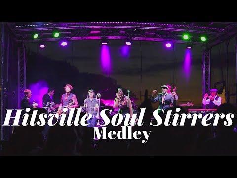 Hitsville Soul Stirrers Video