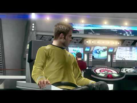 Finally, A Decent Look At The Star Trek Game