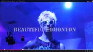 Video DEMO VID / SONG 2/3 - Tommy Trump - Edmonton