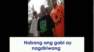 Siakol - Habang Ang Lahat (Lyrics Video)