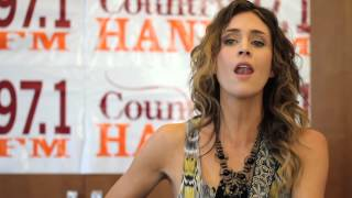 Kelleigh Bannen - Rose Colored Glasses