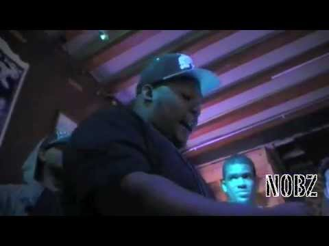 New Orleans Battle Zone Presents:  Double M vs GoGettaDaGreat