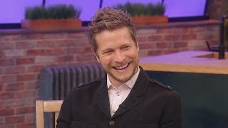 "Did Watching Matt Czuchry's Show ""The Resident"" Actually Save a Fan's Life?"