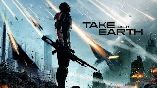 Жнецы Пришли ● Mass Effect 3 #1